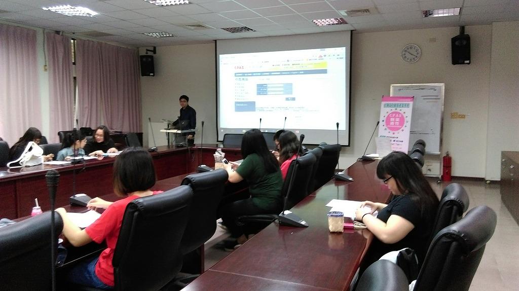 【105学年度起飞计画】台湾文化创意产业学士学位学程图片